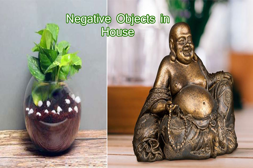 Negative Objects in House